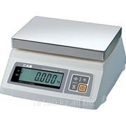 Счетные весы SW-2(С) фото