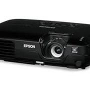 Проектор EPSON EB-S72 фото