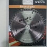 Пильный диск Bergen т/спл 200х48Тх32мм фото