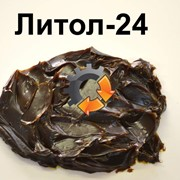 Литол-24 OIL Right фото