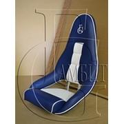 Кресло с подголовником для катера фото