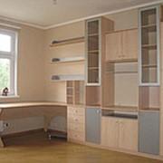 Мебель для подростковой комнаты фото