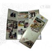 Буклет фото