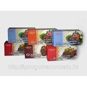 Упаковка для зомороженых полуфабрикатов фото