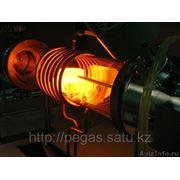 Услуги по отжигу и нормализации металла фото