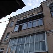 Укрепление балконов фото