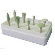 Головки для обработки композитных материалов Diaflex фото