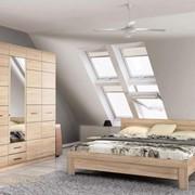 Спальня Combino 1 фото