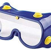Очки защитные закрытого типа с непрямой вентиляцией, поликарбонат // СИБРТЕХ 89160 фото