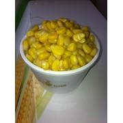 Кукуруза в зернах фото