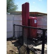 Призводство биогаза фото