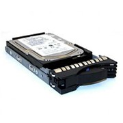 42D0628 IBM 300Gb 10K non hot-swap SAS SFF HDD фото