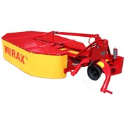 Роторные косилки Wirax (1,65 м) фото