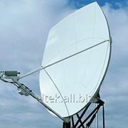 Система спутниковой связи фото
