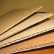 Вкладыши, вкладыши в картонные ящики, вкладыш картонный, вкладыши картонные. фото