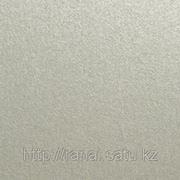 Дизайнерская бумага для визиток «Серебро» в Алматы фото
