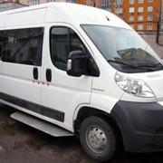 Автобус маршрутный Пежо АТ-2203 фото
