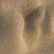 Песок мытый высшего класса фото
