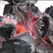 Уголь древесный ясень фото