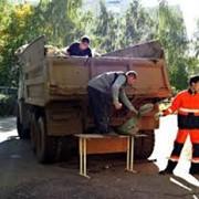 Вывоз прочего мусора из Алматы фото