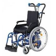 SANO Лестничный колесный подъемник для инвалидов LIFTKAR PT Plus фото