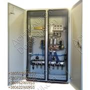 ПЗКБ-250 (3ТД.660.046.4) крановая защитная панель  фото