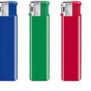 Зажигалки Wisen WP-10 SLIM 5-цветов фото