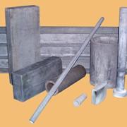 Огнеупоры карбидкремниевые со связкой из оксинитрида и карбида кремния фото