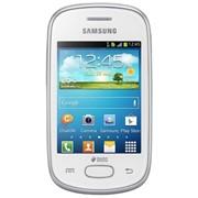Принтер широкоформатный Samsung Galaxy Star GT-S5282RWASKZ фото