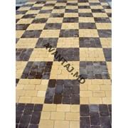 Тротуарная плитка, арт. 7 фото