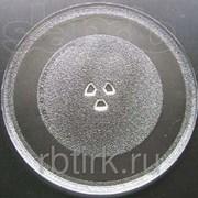 Тарелка для СВЧ D 320 фото
