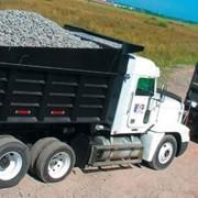 Перевозки наливных и насыпных грузов фото