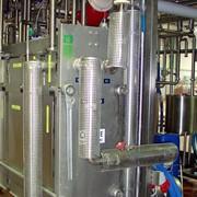 Системы пастеризации для молочной промышленности фото