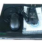 IP / Analog гибридный видеорегистратор (NVR) 9004H (4 канала, P2P, Onvif, звук) фото