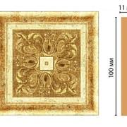 Вставка цветная Decomaster 164-2-126 (100*100) Декомастер фото