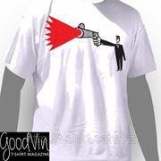 Печать на футболках №25 фото