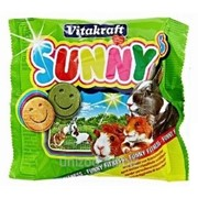 Витамины Vitakraft для Грызунов Sunnys 50 гр фото