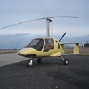 Автожир Xenon 2R фото