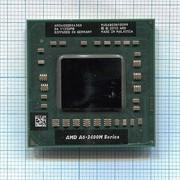 Процессор AMD A6-3400M фото