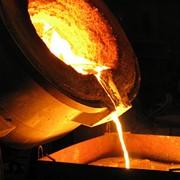 Переработка драгоценных металлов фото
