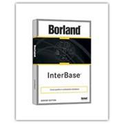 Сервер баз данных Borland Interbase 7.5 фото