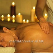 Расслабляющий массаж в алматы фото