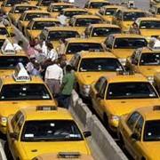 Вызвать такси в алматы фото