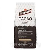 Какао порошок черный Intense Deep Black фото