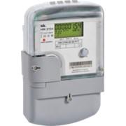 Счётчик электрической энергии НІК 2104-02. фото