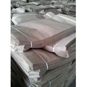 Изготовление крафт-мешков, бумажных мешков фото