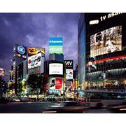 Реклама для LED дисплеев фото