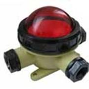 Судовой светильник СС-56 АЕ подпалубный фото