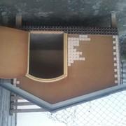 Собачьи будки на заказ в Шымкент фото