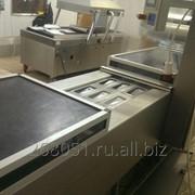 Ремонт и обслуживание термоформовочных линий Henkovac фото